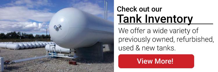 Tank Inventory