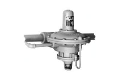 10 (99 Series) Pilot-Operated High-Pressure Commercial / Industrial Regulators