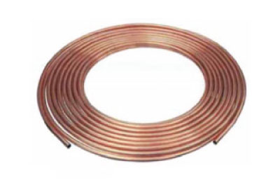 01 Copper Tubing