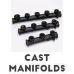 Cast-Manifolds