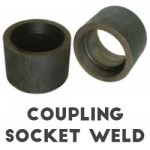 Coupling-Socket-Weld