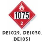 DE1029,-DE1030,