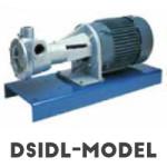 DSIDL-Model