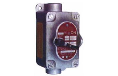 10 Explosion Proof Switch