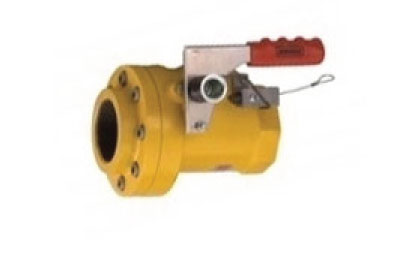 06 Emergency Shutoff Valves – Bulk Plants