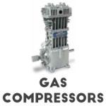 Gas-Compressors