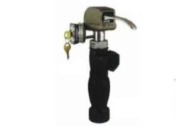 15 Hose End Valve Lock