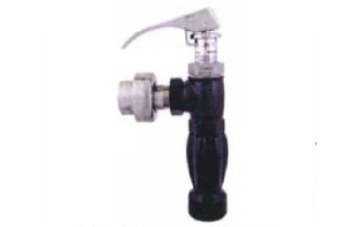 14 High Flow Low Emission Hose End Valves