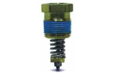 25 Internal Pressure Relief Valves for DOT Fork Lift Cylinders