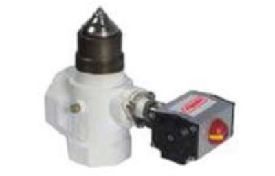 09 Internal Valve P Series Accessories