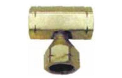 06 Multiple Cylinder Tee Block Manifolds