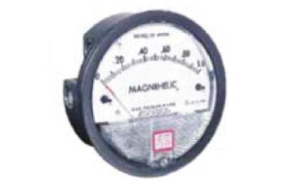 09 Magnehelic Differential Pressure Gauges