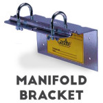 Manifold-Bracket