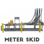 Meter-Skid
