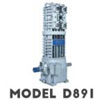 Model-D891