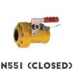 N551 - ValveClosed