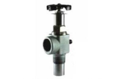 13 Nurse Tank valves – NH3 Service