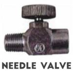 Needle-Valve