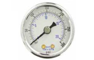 07 Pressure Gauges