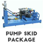 Pump-Skid-Package