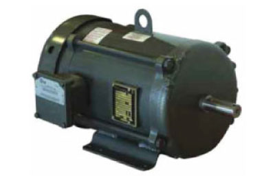 08 Single & Three Phase Motors