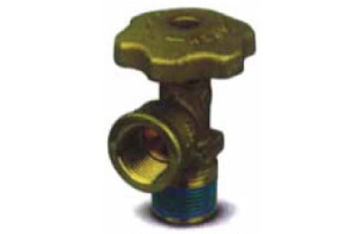 17 Service Valves for ASME & DOT Containers / Fuel Line Application