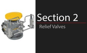 LP Gas Valves: Primary & Relief Valves