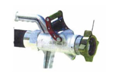 12 Turbo-Flo LE Transfer Valve