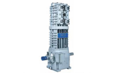 04 Vertical Gas Compressors