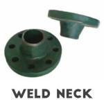 Weld-Neck