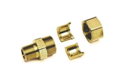 15 XR3-Series Fittings