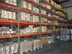 Parts & Equipment
