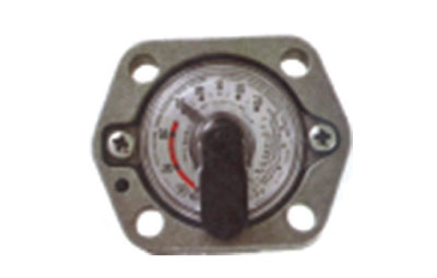 13 Junior ASME Tank Gauges