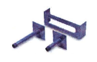 16 Modular Stub System