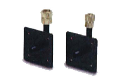 17 XR3-Series Appliance Stub-Outs